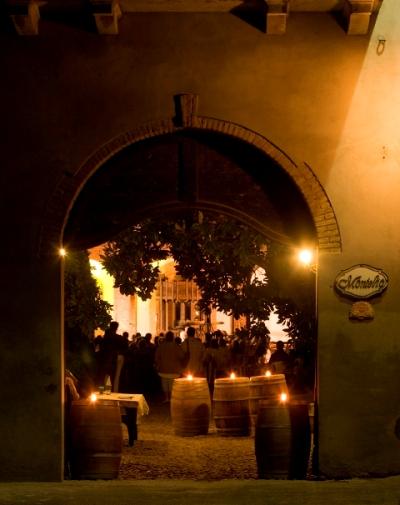 Cantina Montelio Visita alla cantina con degustazione Montesegale